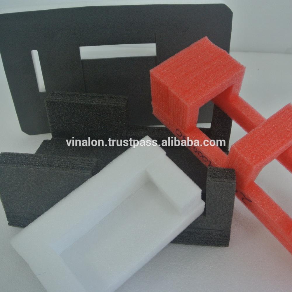 PE Foam dùng để chêm lót hàng hóa